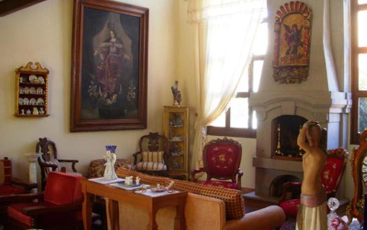 Foto de casa en venta en  1, villa de los frailes, san miguel de allende, guanajuato, 685113 No. 03