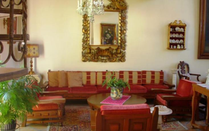 Foto de casa en venta en  1, villa de los frailes, san miguel de allende, guanajuato, 685113 No. 04