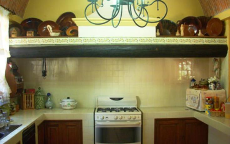 Foto de casa en venta en  1, villa de los frailes, san miguel de allende, guanajuato, 685113 No. 05