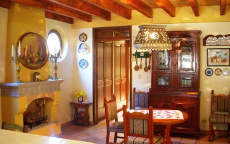 Foto de casa en venta en  1, villa de los frailes, san miguel de allende, guanajuato, 685113 No. 06