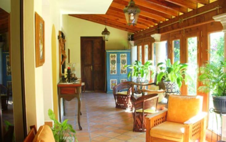Foto de casa en venta en  1, villa de los frailes, san miguel de allende, guanajuato, 685113 No. 07