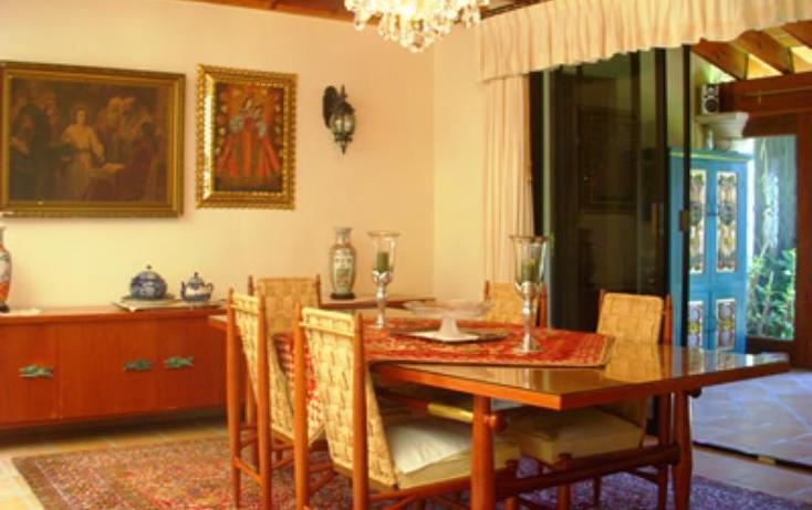 Foto de casa en venta en  1, villa de los frailes, san miguel de allende, guanajuato, 685113 No. 08