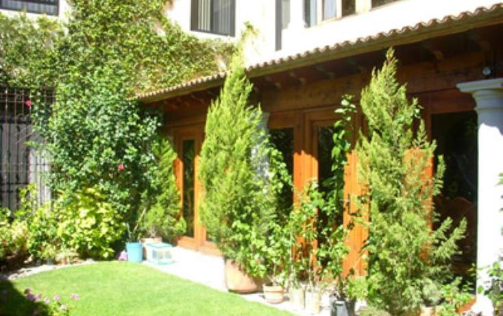 Foto de casa en venta en  1, villa de los frailes, san miguel de allende, guanajuato, 685113 No. 10