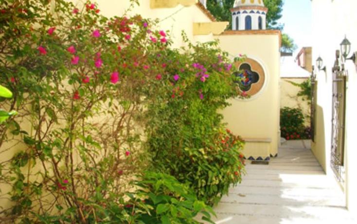 Foto de casa en venta en  1, villa de los frailes, san miguel de allende, guanajuato, 685113 No. 11