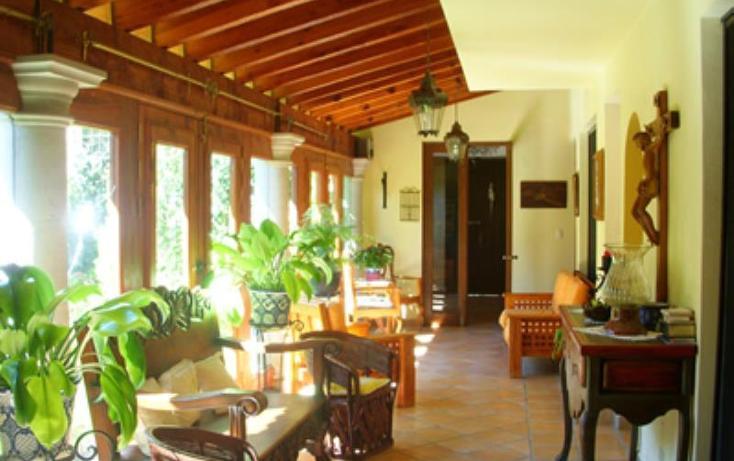 Foto de casa en venta en  1, villa de los frailes, san miguel de allende, guanajuato, 685113 No. 12