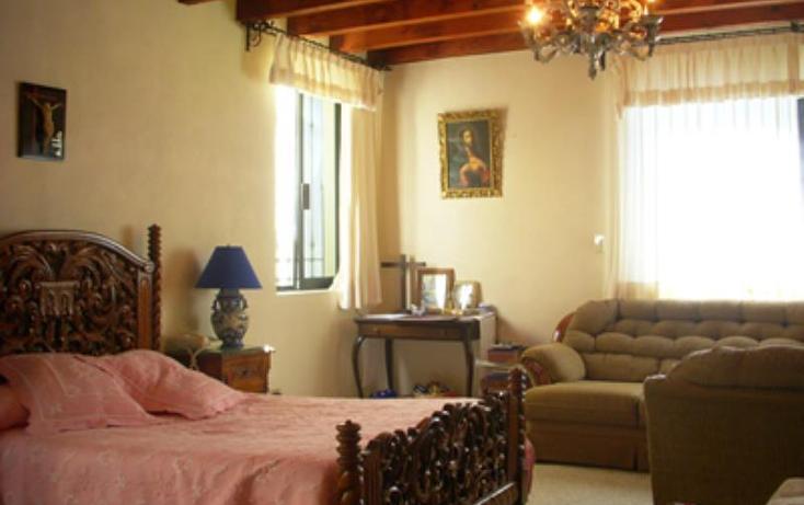 Foto de casa en venta en  1, villa de los frailes, san miguel de allende, guanajuato, 685113 No. 14