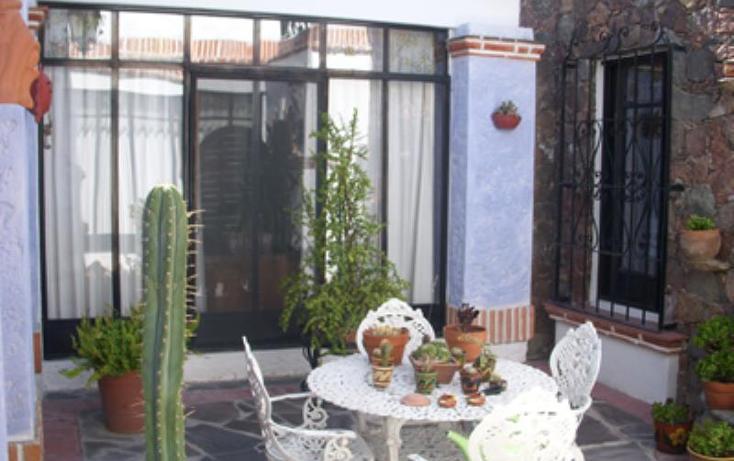 Foto de casa en venta en  1, villa de los frailes, san miguel de allende, guanajuato, 685429 No. 01