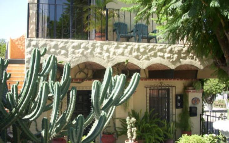 Foto de casa en venta en  1, villa de los frailes, san miguel de allende, guanajuato, 685429 No. 02