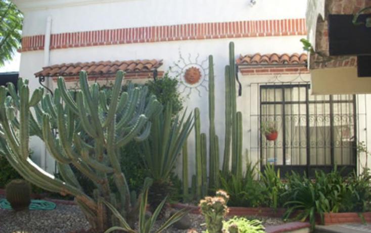 Foto de casa en venta en  1, villa de los frailes, san miguel de allende, guanajuato, 685429 No. 03