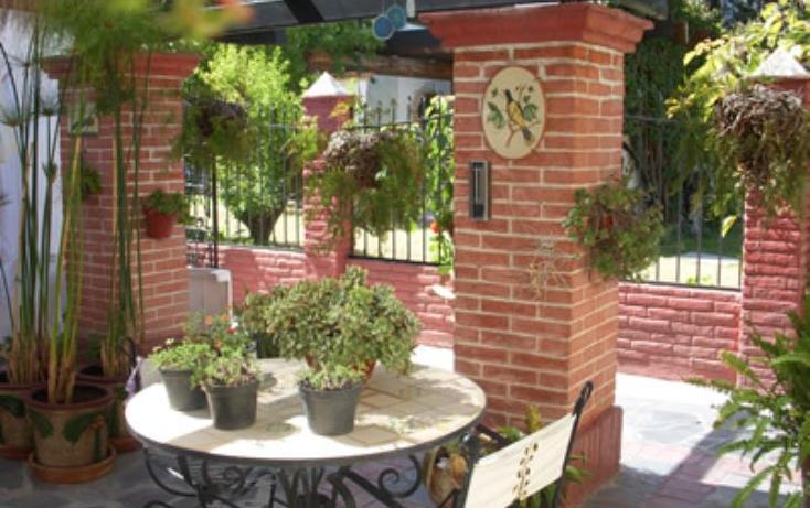 Foto de casa en venta en  1, villa de los frailes, san miguel de allende, guanajuato, 685429 No. 04