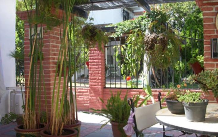 Foto de casa en venta en  1, villa de los frailes, san miguel de allende, guanajuato, 685429 No. 05