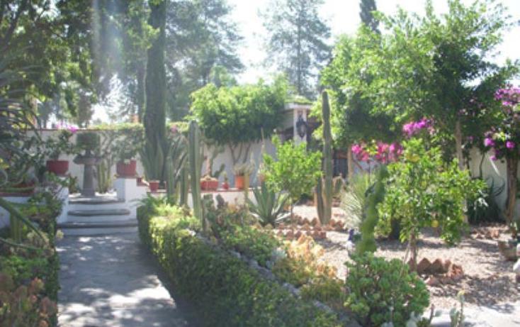 Foto de casa en venta en  1, villa de los frailes, san miguel de allende, guanajuato, 685429 No. 06