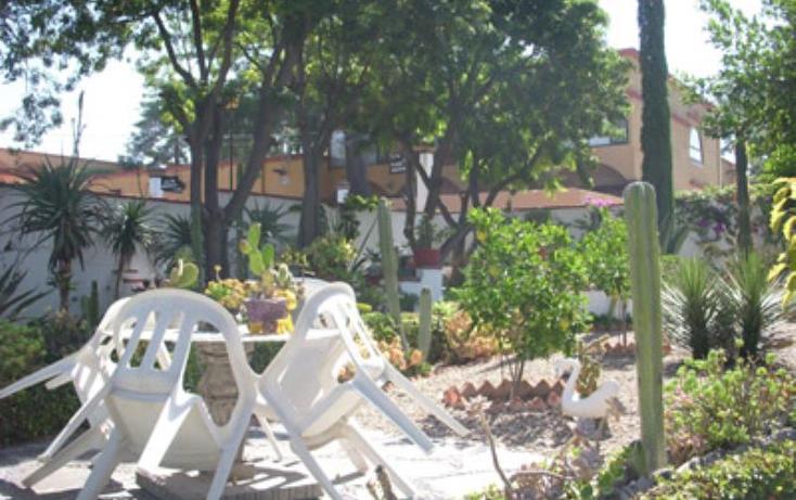 Foto de casa en venta en  1, villa de los frailes, san miguel de allende, guanajuato, 685429 No. 07