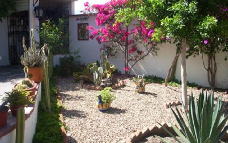 Foto de casa en venta en  1, villa de los frailes, san miguel de allende, guanajuato, 685429 No. 08