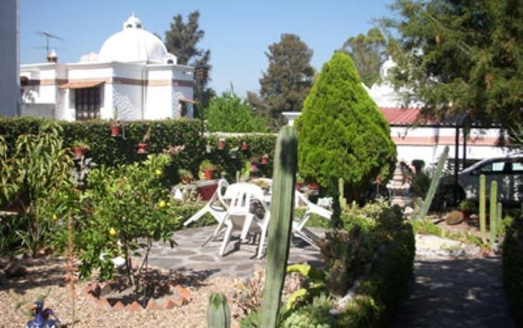 Foto de casa en venta en  1, villa de los frailes, san miguel de allende, guanajuato, 685429 No. 09