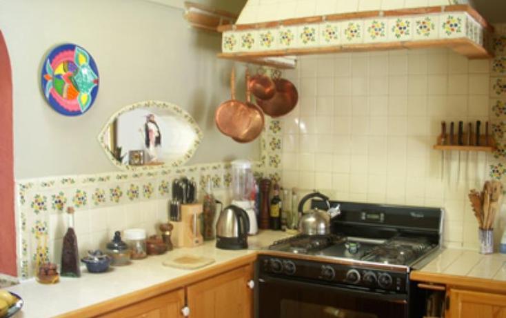 Foto de casa en venta en  1, villa de los frailes, san miguel de allende, guanajuato, 685429 No. 11