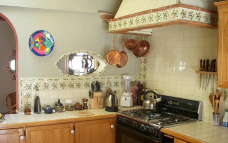Foto de casa en venta en  1, villa de los frailes, san miguel de allende, guanajuato, 685429 No. 12