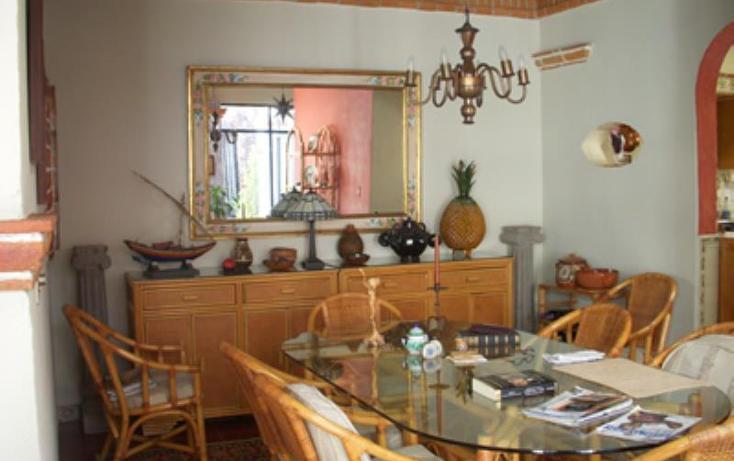 Foto de casa en venta en  1, villa de los frailes, san miguel de allende, guanajuato, 685429 No. 13