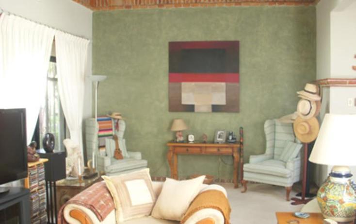 Foto de casa en venta en  1, villa de los frailes, san miguel de allende, guanajuato, 685429 No. 15