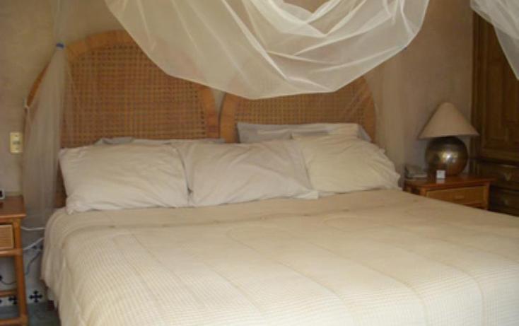Foto de casa en venta en  1, villa de los frailes, san miguel de allende, guanajuato, 685429 No. 16