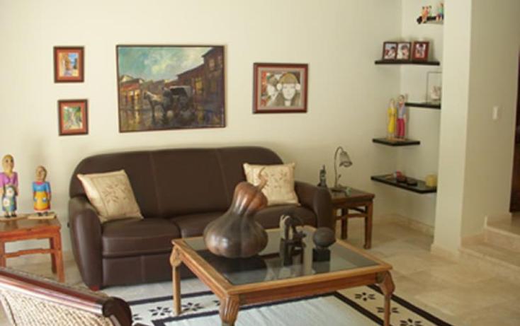 Foto de casa en venta en  1, villa de los frailes, san miguel de allende, guanajuato, 690405 No. 03