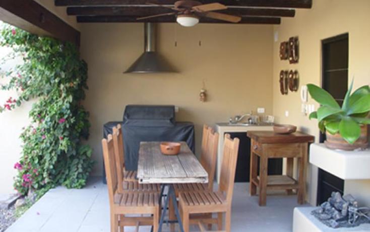 Foto de casa en venta en  1, villa de los frailes, san miguel de allende, guanajuato, 690405 No. 07