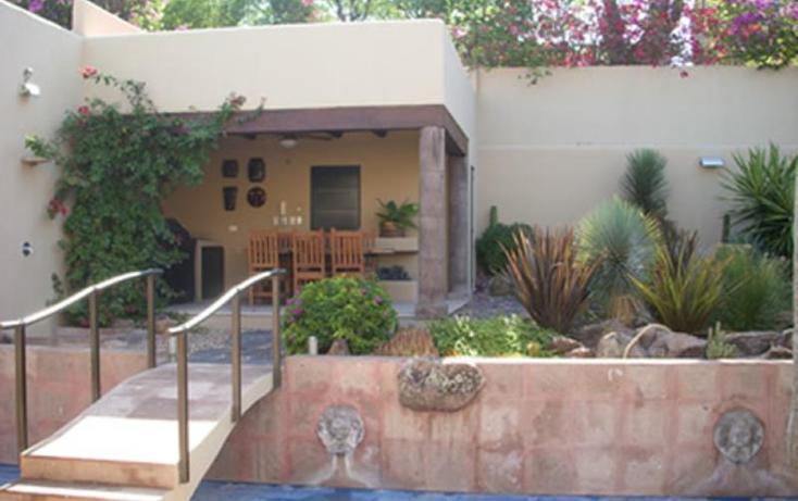 Foto de casa en venta en  1, villa de los frailes, san miguel de allende, guanajuato, 690405 No. 09