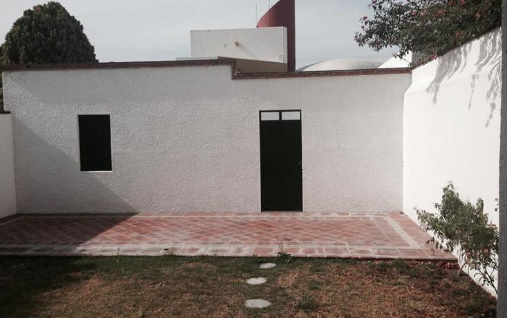 Foto de casa en venta en  1, villa de los frailes, san miguel de allende, guanajuato, 690817 No. 03