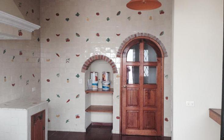 Foto de casa en venta en  1, villa de los frailes, san miguel de allende, guanajuato, 690817 No. 06