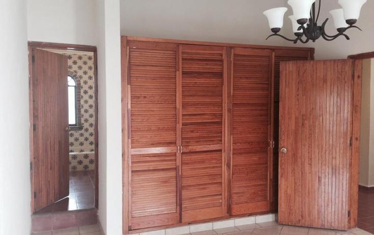 Foto de casa en venta en  1, villa de los frailes, san miguel de allende, guanajuato, 690817 No. 10