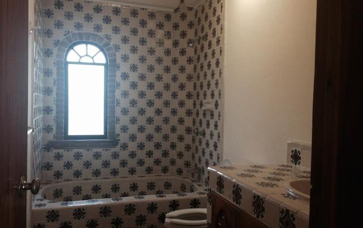 Foto de casa en venta en  1, villa de los frailes, san miguel de allende, guanajuato, 690817 No. 11