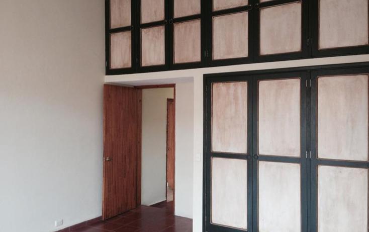Foto de casa en venta en  1, villa de los frailes, san miguel de allende, guanajuato, 690817 No. 14