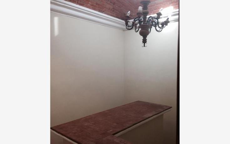 Foto de casa en venta en  1, villa de los frailes, san miguel de allende, guanajuato, 690817 No. 15
