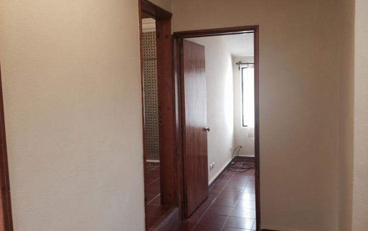 Foto de casa en venta en  1, villa de los frailes, san miguel de allende, guanajuato, 690817 No. 17