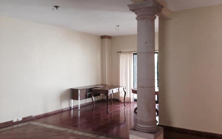 Foto de casa en venta en  1, villa de los frailes, san miguel de allende, guanajuato, 690817 No. 18