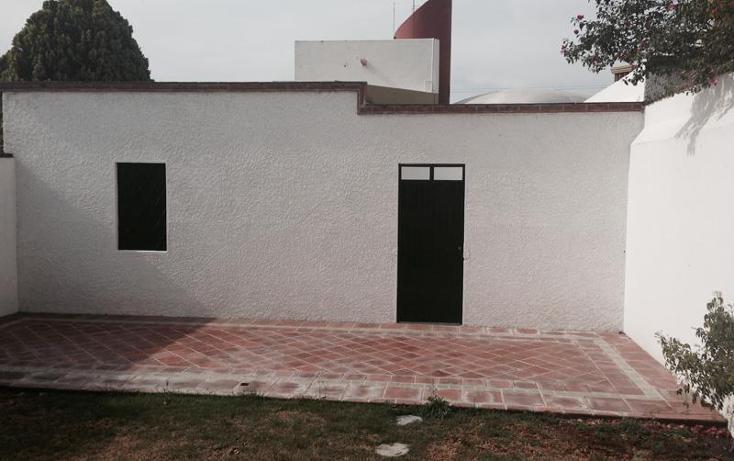 Foto de casa en venta en  1, villa de los frailes, san miguel de allende, guanajuato, 690817 No. 19