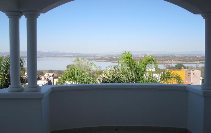 Foto de casa en venta en  1, villa de los frailes, san miguel de allende, guanajuato, 690865 No. 09