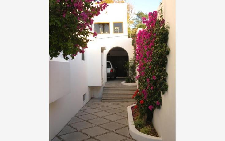 Foto de casa en venta en  1, villa de los frailes, san miguel de allende, guanajuato, 690865 No. 17