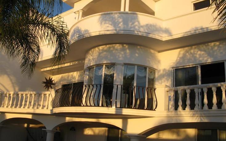 Foto de casa en venta en  1, villa de los frailes, san miguel de allende, guanajuato, 690865 No. 18