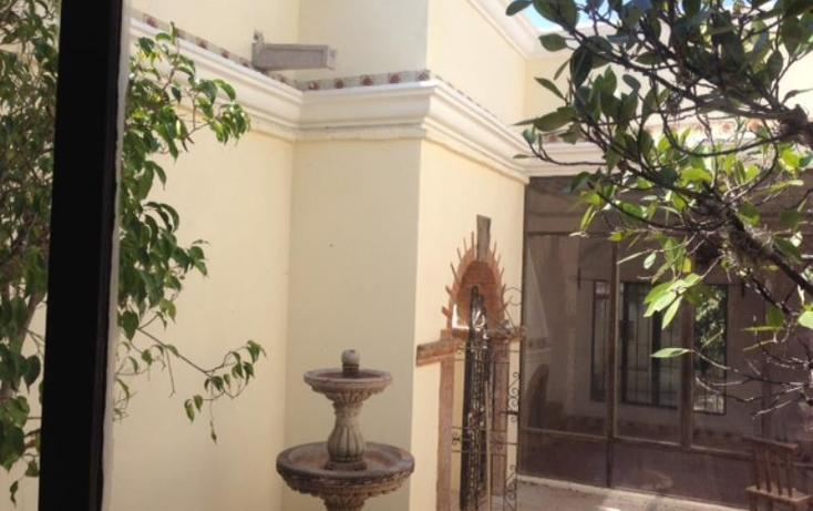 Foto de casa en venta en  1, villa de los frailes, san miguel de allende, guanajuato, 690897 No. 01
