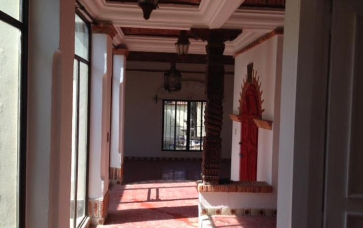 Foto de casa en venta en  1, villa de los frailes, san miguel de allende, guanajuato, 690897 No. 02