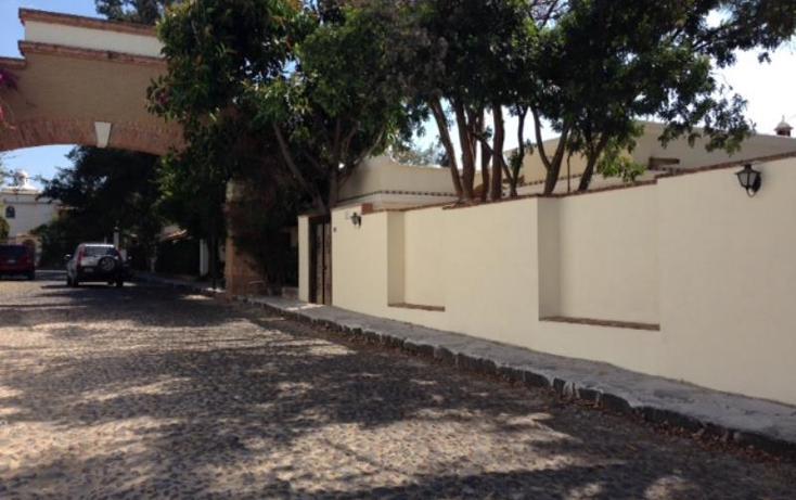 Foto de casa en venta en  1, villa de los frailes, san miguel de allende, guanajuato, 690897 No. 03