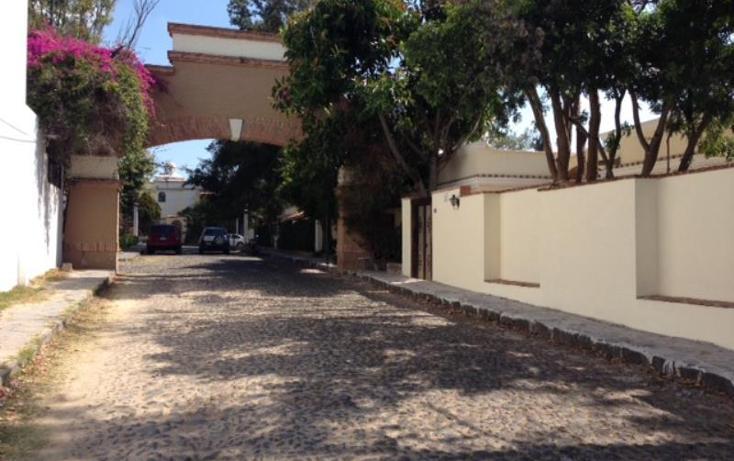 Foto de casa en venta en  1, villa de los frailes, san miguel de allende, guanajuato, 690897 No. 05