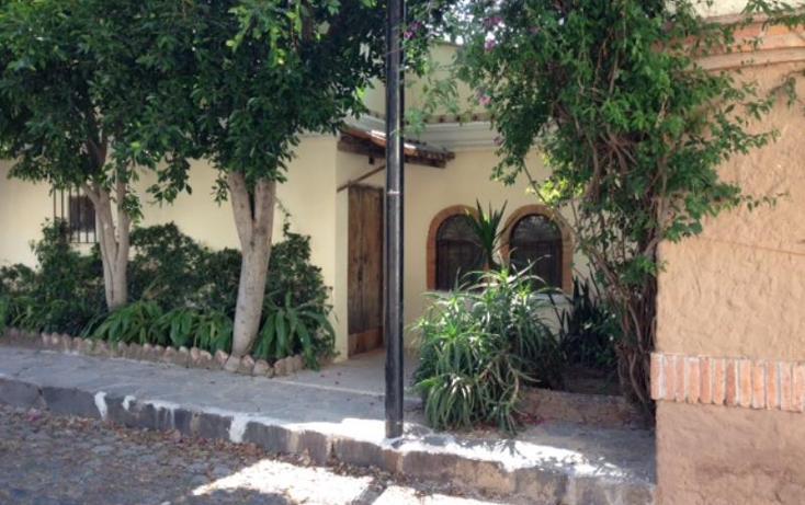 Foto de casa en venta en  1, villa de los frailes, san miguel de allende, guanajuato, 690897 No. 06