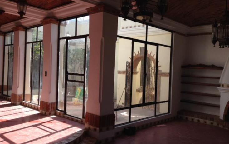 Foto de casa en venta en  1, villa de los frailes, san miguel de allende, guanajuato, 690897 No. 10