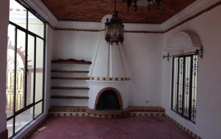 Foto de casa en venta en  1, villa de los frailes, san miguel de allende, guanajuato, 690897 No. 11