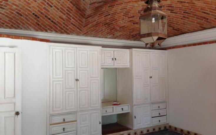 Foto de casa en venta en  1, villa de los frailes, san miguel de allende, guanajuato, 690897 No. 16