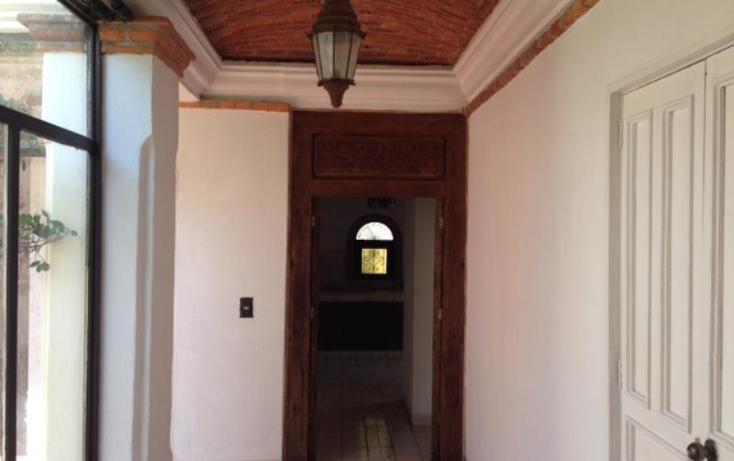 Foto de casa en venta en  1, villa de los frailes, san miguel de allende, guanajuato, 690897 No. 17
