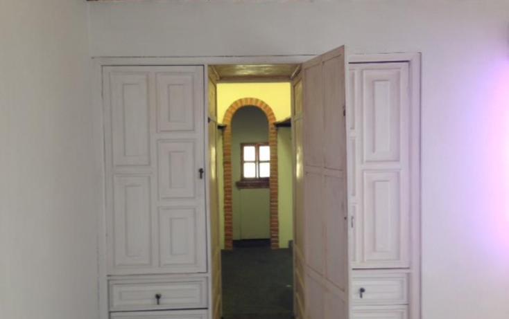 Foto de casa en venta en  1, villa de los frailes, san miguel de allende, guanajuato, 690897 No. 18