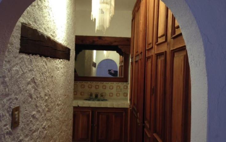 Foto de casa en venta en  1, villa de los frailes, san miguel de allende, guanajuato, 690897 No. 19